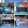 Turning Plate Shot Blasting Machine