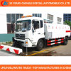 10cbm Road Cleaning Truck High Pressure Cleaning Truck