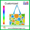 Promotional PP Woven Laminated Shopping Bag Tote Handle Bag