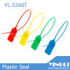 Plastic Container Seal Inserted Metal Locking Sheet (YL-S340T)