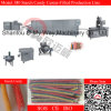 Center Filled Starch Candy Production Line Bubble Gum Making Line