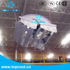 "Vhv Cyclone 72"" Recirculation Fan Especial for Dairy with Amca Test Report"