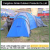 Ultra Luxury 12 Person 4 Room Outdoor Family Camping Tent