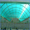 Hollow Polycarbonate Pergola Sheet for Building Material