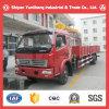 Sitom 4X2 9 Ton Crane Truck