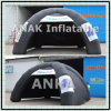 Competive Inflatable Printing Spider Tent for Show