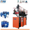 Tonva 50L Accumulator Plastic Extrusion Blow Moulding Machine Manufacturer