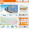 Competitive Logistics Freight to Chicago USA From China