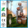 Polyresin Outdoor Decorative Garden Water Feature (JN1508133)