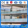 Australia Standard Topless Stainless Steel Glass Railing