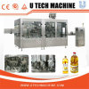 Full-Automatic Vegetable Oil Filling Machine