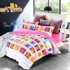Cheap Price Cotton Bedding Duvet Cover Bed Sheets