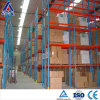 China Factory Industrial Warehouse Shelving Pallet Racks