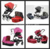 2016 Baby Pram 3 in 1 Made in China