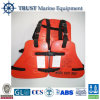 Marine Inflatable Life Jacket for Adult