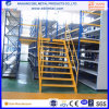 Storage Mezzanine (Multi Tier Racking) (EBILMETAL-MR)