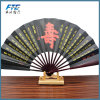 Mix Color Silk Folding Hand Fan Favors Personalized Wedding