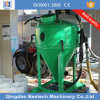 2017 Dustless Sandblast Pot, Wet Dustless Sandblaster