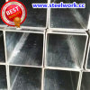 ERW Galvanizedwelded Square Steel Pipe (T-02)