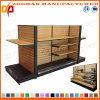 New Customized Supermarket Convenience Store Wooden Shelf (Zhs253)