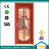 FRP GRP SMC Fiberglass Front Door with Wood Grain for Projects