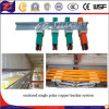 Mobile Device High Conductivity Crane Electric PVC Busbar