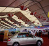 Marquee Auto-Show Exhibition Tent for Car Show Event