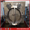 Big Size Dual Plate Wafer Type Swing Check Valve