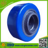 PU on Cast Iron Core Wheels for Casters