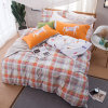 Made in China Printed Cotton Bed Linen Bedding Set
