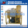 Turbine Oil Recycling System for Power Station Use
