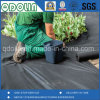 Weed Control Mat, Ground Cover, Black PP Nonwoven Fabric Roll for Agriculture