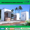 Prefabricated Mobile Shipping 20FT 40FT Folding Expandable Luxury Container House