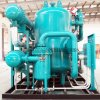 Compression Heat Regenerated Desiccant Air Dryer (BCAD-450)