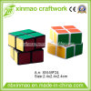 2.4cm 2 Layers Rubiks Cube with ABS Material