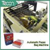 Advanced Paper Bag Making Machine with 4 Colors Printing (ZT9804 & HD4913)