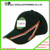 Fashionable Cotton Twill 6 Panels Baseball Cap (EP-S3018)
