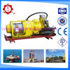 Petroleum Machinery Equipment Small Little Pneumatic Winch