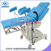 Electro-Hydraulic Clinic Inspection Bed
