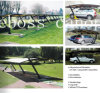 Durable High Quality Aluminum Frame Carport