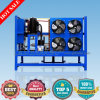 1 Ton Industrial Direct Cooling/Refrigeration Ice Block Machine with Food Standard