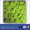 Acoustically Effective Polyester Fiber Soundproof 3D Panel