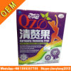 Original Qzo Carnosity Removing Fruit Weight Loss Capsule (CS007-QZG)
