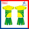 Sublimation Sport Wear Custom Shirt Football Jerseys