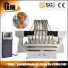 3D High Precision Woodworking CNC Machine (DT2012W-8)