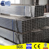 High Quality Steel Galvanized Rectangular Tube From Manufacturer