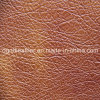 Irregular Grain Furniture Leather (QDL-52070)