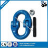 G100 Alloy Steel Connecting Hammer Lock Link