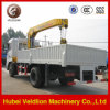 10 Meters Working Height Boom Crane Truck