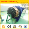 CNC Control Horizontal Cabling Coil Winding Machine for Transformer
